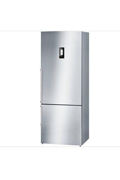 Bosch Kgn57pı26n A+ 505 Lt No-frost Inox Buzdolabı