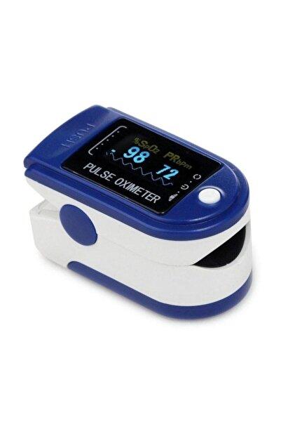 PULSE Oksimetre Parmak Tipi Nabız Ve Oksijen Ölçme Cihazı