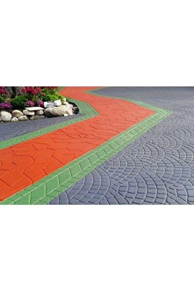 Tekno Paint Tp-floor Paint Zemin Boyası Beton Boyası Asfalt Boyası Yer Boyası 9 Kg