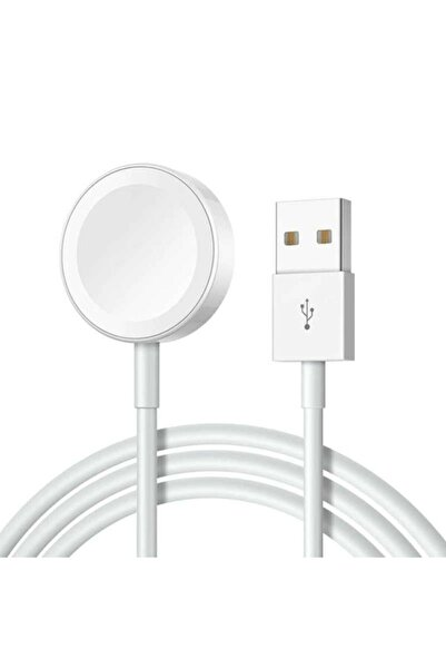 NORINCO Apple Watch Seri 1/2/3/4/5/6 Manyetik Usb Şarj Kablosu Aleti Hızlı Şarj