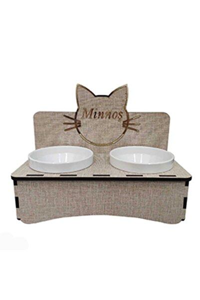 ayt reklam atölyesi Kedi Mama Su Kabı
