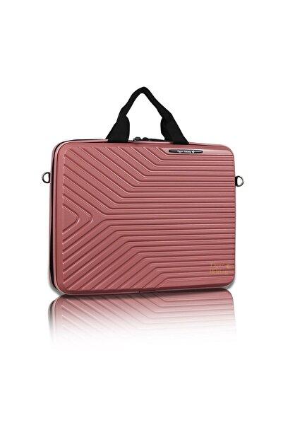 Tiger Hiking Galaxy 12-14 Inç Pp Kırılmaz Notebook Laptop Evrak Çantası