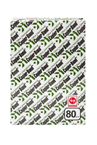 Copierbond Ve Ge Fotokopi Kağıdı A4 500 Yaprak 80 Gr 6484646
