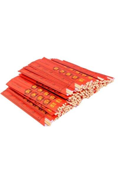 SUSHİSEPETİ Bambu Chopstick 10 Çift 24 cm