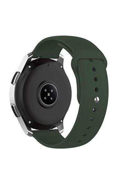 Cimricik Huawei Watch Gt2 Pro Kordon Kayış Jel Silikon Kordon K11-46