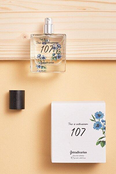 Stradivarius This Is Happiness Eau De Toilette No.106 - 50 Ml