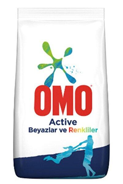 Mintax Matik Toz Çamaşır Deterjanı Active Beyazlar Ve Renkliler 10 Kg