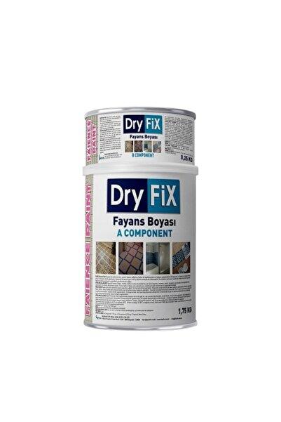 Dryfix Faience Paint Fayans Boyası 2 Lt