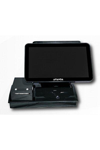 AFANDA 1520 Tek Ekran 80mm Yazıcılı Pos