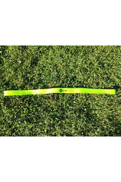 Magiclocks Magic Locks Çok Amaçlı Tüm Vücut Direnç Bandı Uzun(204CM)-sarı