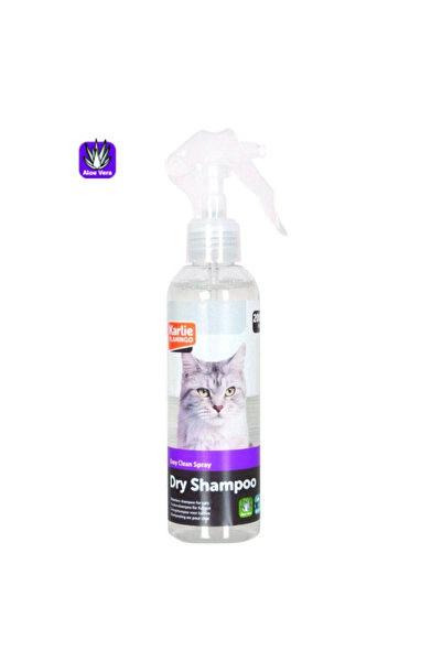 Karlie Karlıe Kuru Kedi Şamp. 200ml