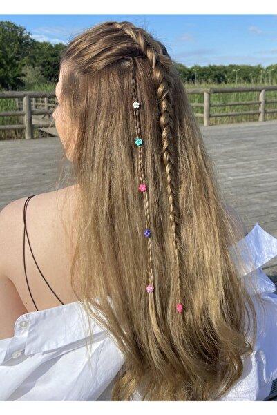 KİLİGİSTANBUL Renkli Saç Süsü