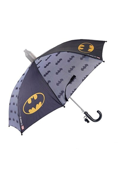 Rubenis Batman No:3 Lisanslı Çocuk Şemsiyesi