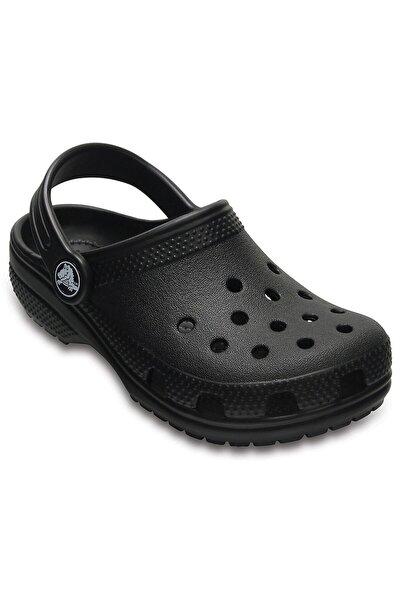 Crocs Kids CLASSIC KIDS Siyah Unisex Çocuk Terlik 100528448