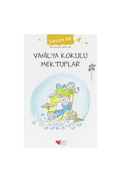 Can Yayınları Vanilya Kokulu Mektuplar