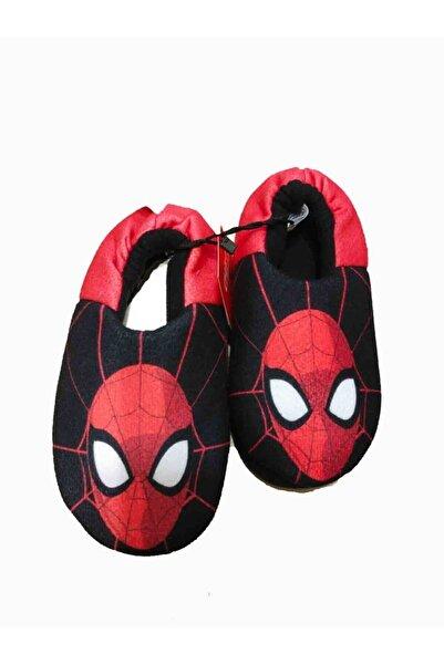 Disney Spiderman Spiderman Erkek Çocuk Ev Ayakkabısı Panduf