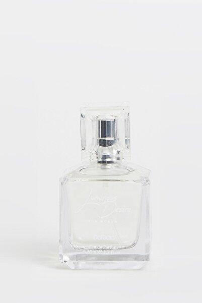 DeFacto Kadın Bordo Luminous Desire Parfüm M0916AZNSBR185