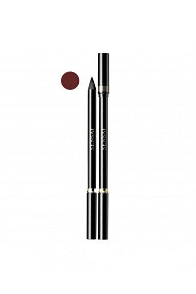 Sensai Eyeliner Pencil - El02 Brown