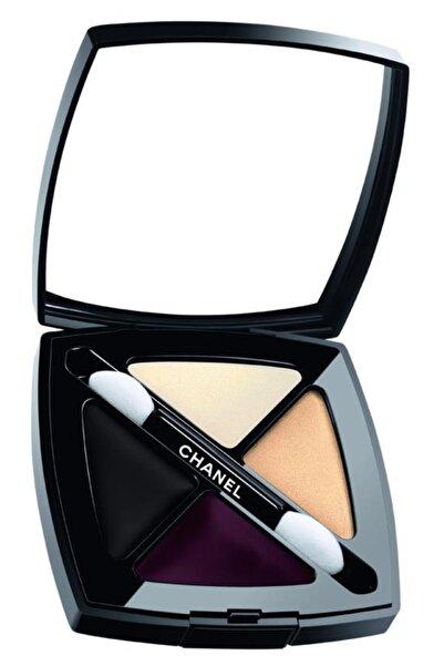 Chanel Eye Gloss Luminous Cream Quadra Göz Farı