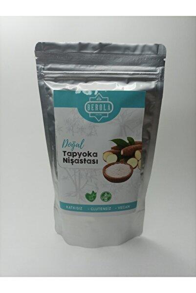 Berola Doğal Tapyoka Nişastası 200 gr