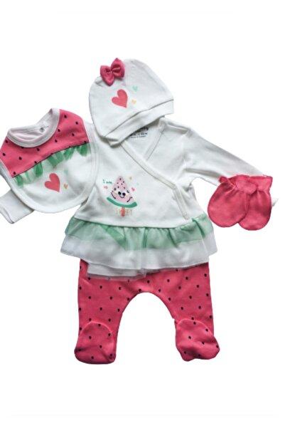 Dreambaby Kız Bebek Pembe Hastane Çıkışı