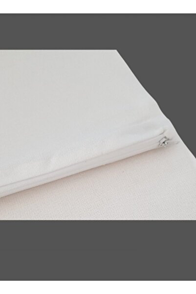 güloğlu piko çeyiz Fermuarlı Yastık İç Kılıfı 50x70 cm