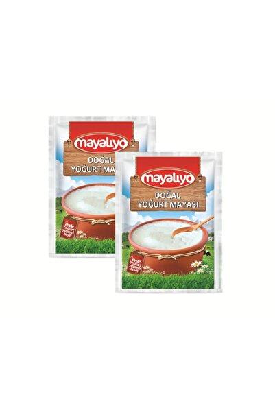 MAYALIYO Doğal Yoğurt Mayası 2 Adet