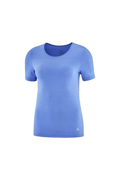 Salomon Elevate Move On Kadın Koşu T-shirt