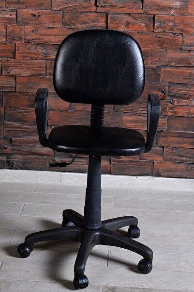 Aldın Aldın Ofis Sandalye Siyah