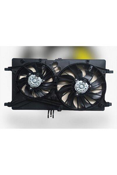KALE RADYATÖR Fan Motoru Davlumbazlı (renault Master Iıı 2.3dcı 10=> (12v)