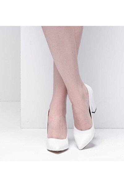 Bahar Topuklu Ayakkabı