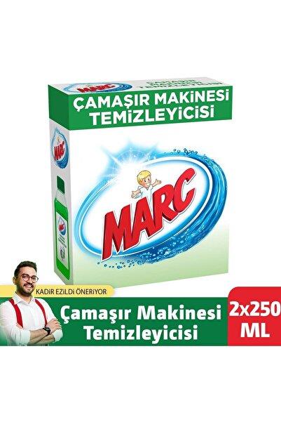 Marc Çamaşır Makinesi Temizleyici Çam ve Okaliptus Ferahlığı - 2x250 ml