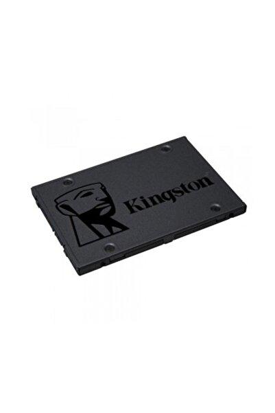 Kingstone 240gb Kıngston A400 500/350mbs Ssd Sa400s37/240g