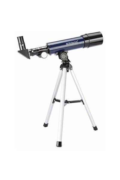 Bushman 50-360 Taşıma Çantalı Teleskop