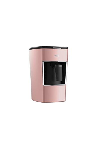 Beko Mini Rose Gold Türk Kahve Makinesi