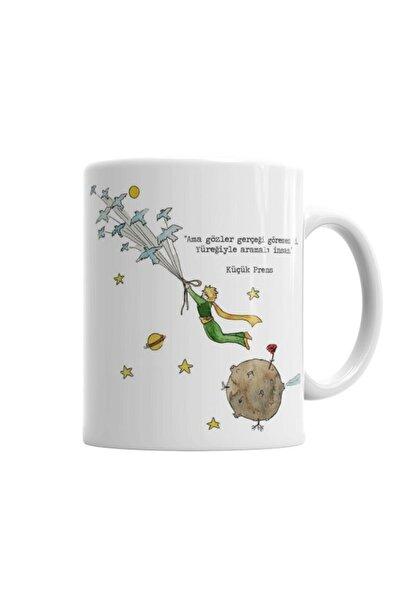 Mavera Dükkan Le Petit Prince Küçük Prens Kupa Bardak