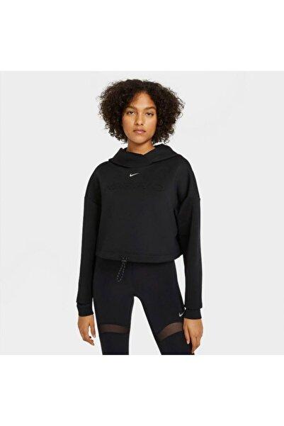 Nike Kadın Kapüşonlu Üstü Pro Da0530-010