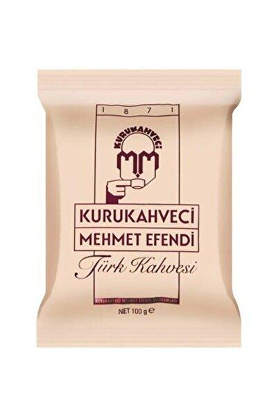 Kuru Kahveci Mehmet Efendi Kurukahvecı Mehmet Efendi 100 Gr