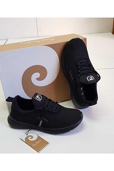 Pierre Cardin Günlük Tam Ortopedik Yürüyüş Fileli Sneaker Ayakkabısı