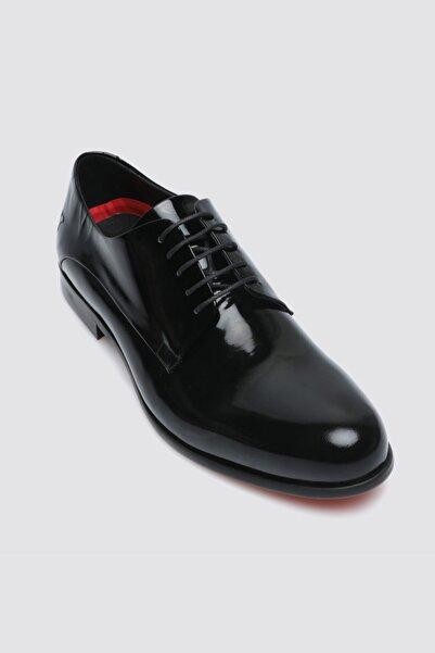 Tween Siyah Smokin Ayakkabı