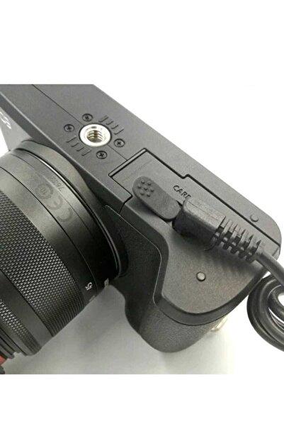 DİJİ Canon Lp-e12 Uyumlu Dummy Batarya Dr-e12 Eos M M2 M10 M50 M100 M200