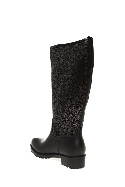 T-Box Yağmur Çizmesi, 37, Siyah