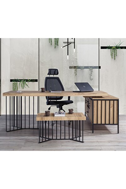 Eymense Ayasofya Ofis Masası