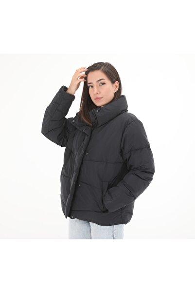 lumberjack 101044497-syh 1w Ct787 Agata Coat 1pr Kadın