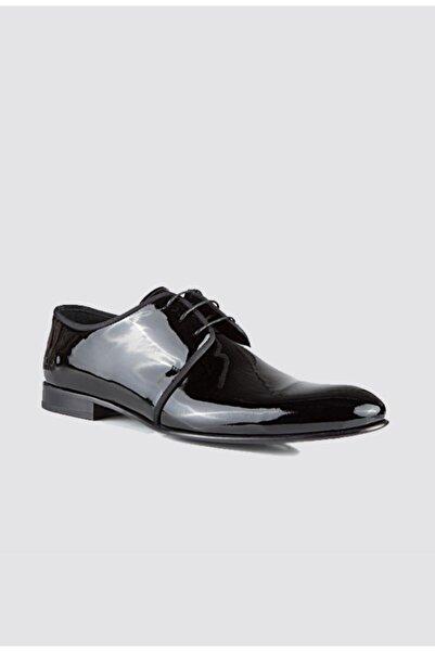 Damat Siyah Smokin Ayakkabı