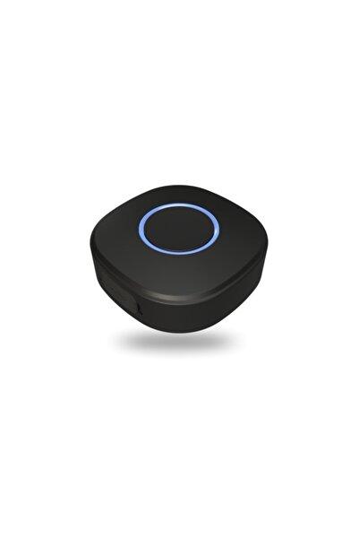 Shelly Button 1 - Akıllı Kumanda (cihazları Toplu Olarak Açıp/kapatma Veya Tetikleme Anahtarı)