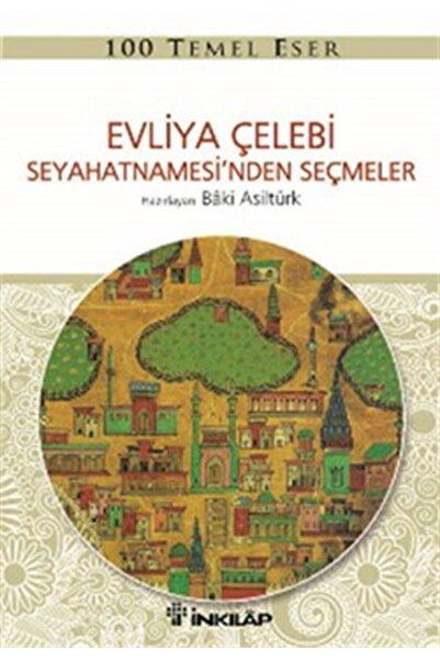 Timaş Yayınları Evliya Çelebi Seyahetnamesi'nden Seçmeler
