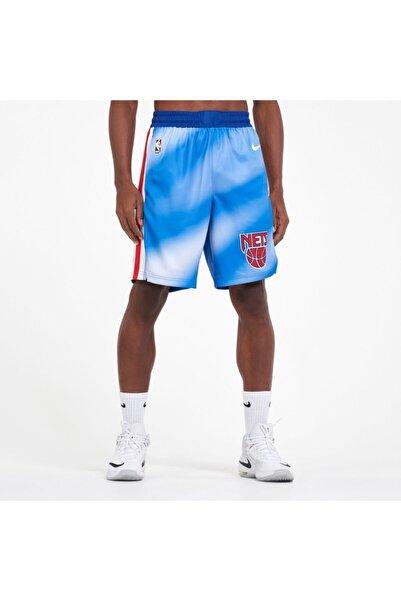 Nike Nba Brooklyn Nets Classıc Edıtıon Swıngman Erkek Basketbol Sortu Cq4252-402