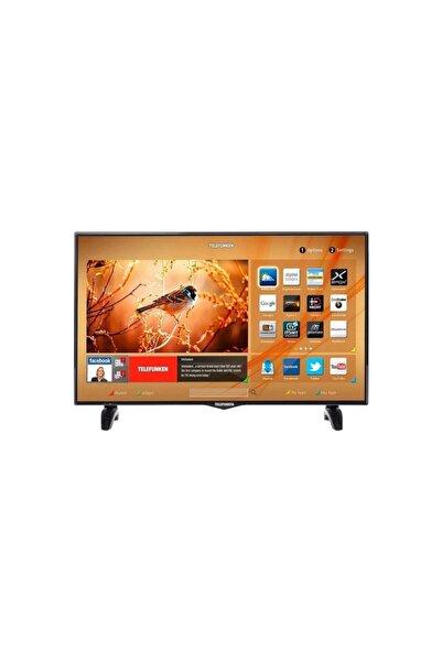 Telefunken 39tf6520 39'' Full Hd Smart Led Tv
