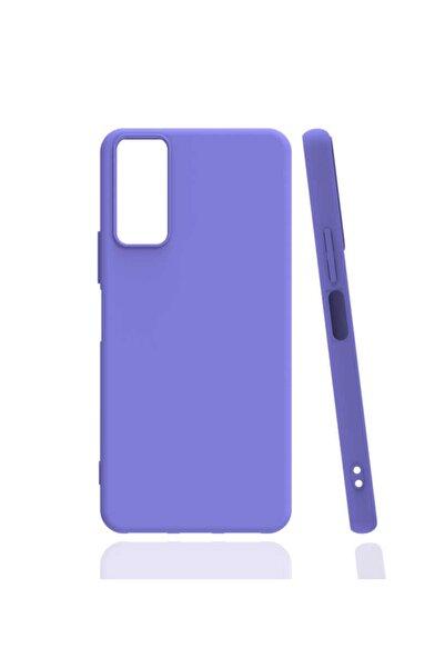 zore Vivo Y20 Kılıf Renkli Silikon Korumalı Soft Ve Pürüzsüz Kapak